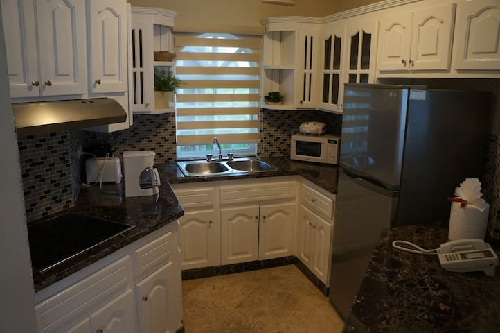 3 Bdrm Kitchen