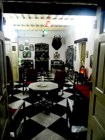 RANI NAHAR - A Heritage stay - Puri - House