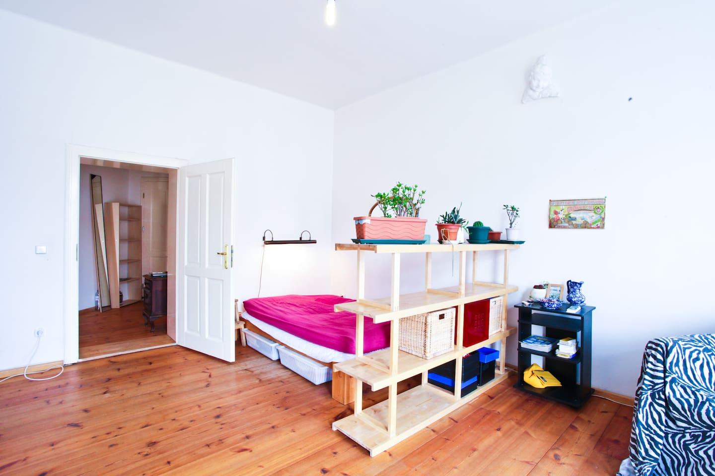 Apartment in middle of Kreuzberg