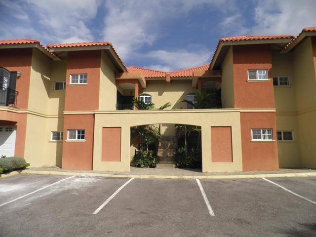 Pinehurst Apartments