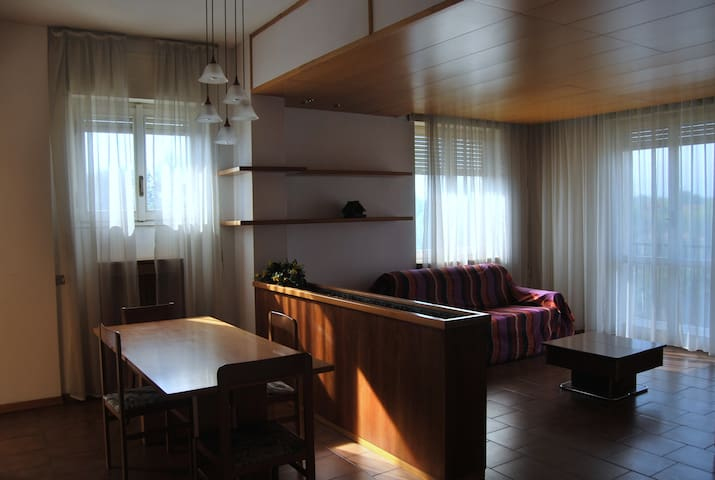 Comfortable Apartment - Cesano Maderno - Apartment