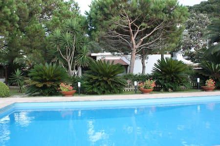 Splendida Villa sul mare. - Messina
