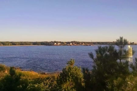 Quintessential Maine Oceanfront! - Biddeford - House