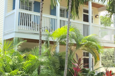 Key West at its best !!!! JUST LISTED.... - 키웨스트(Key West)