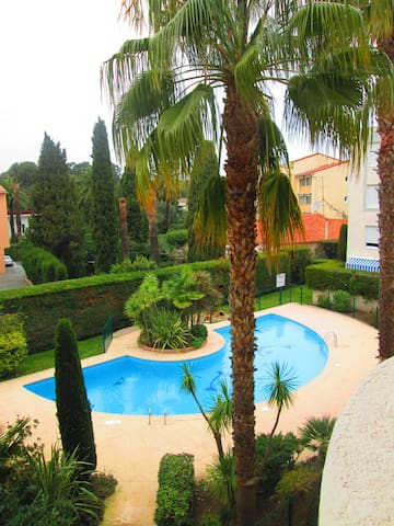French Riviera ,Saint.Raphael,Nice. - Saint-Raphaël - Appartement