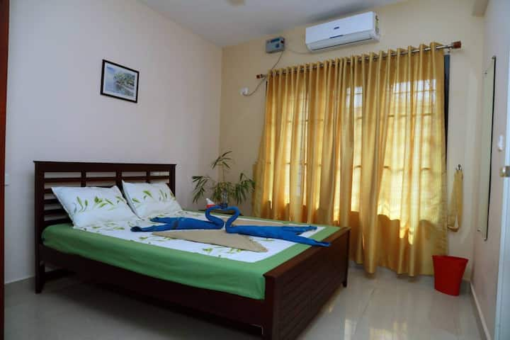 Misty Rosa Resorts(Furnished Serviced Apartment)