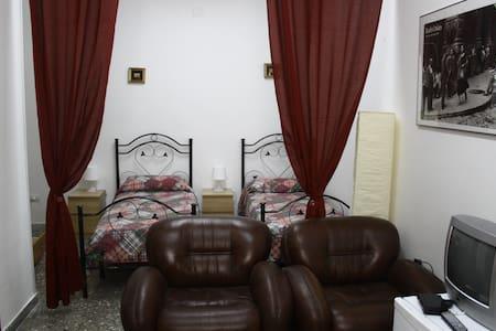 Monolocale a Villa Castelli - Villa Castelli - Rumah
