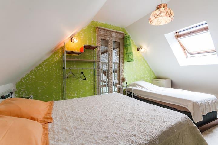 mini suite kenia