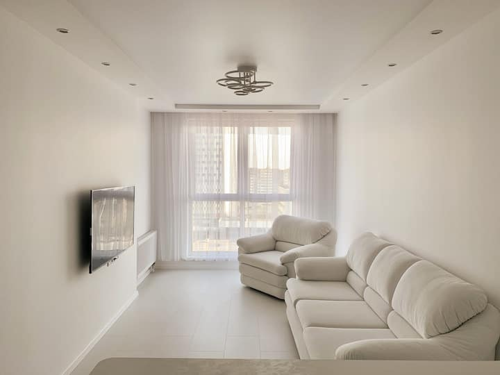 *brand new* TOP modern apartment in Minsk centre
