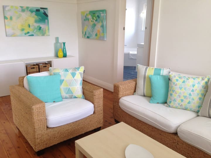 Manly Beach Holiday Home 2