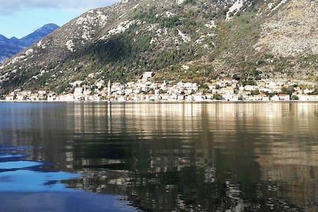 Stoliv Santorini!! - Donji Stoliv - Departamento