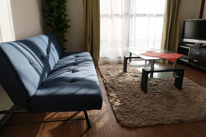 水戸 住宅展示場横 グランシャリオ笠原