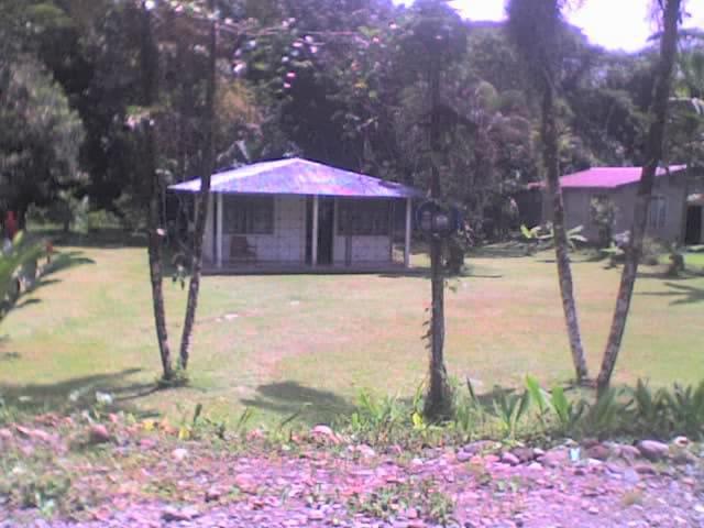 Casa para Vacaciones en Costa Rica - Guacimo - House