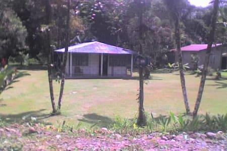Casa para Vacaciones en Costa Rica - Guacimo - Dům
