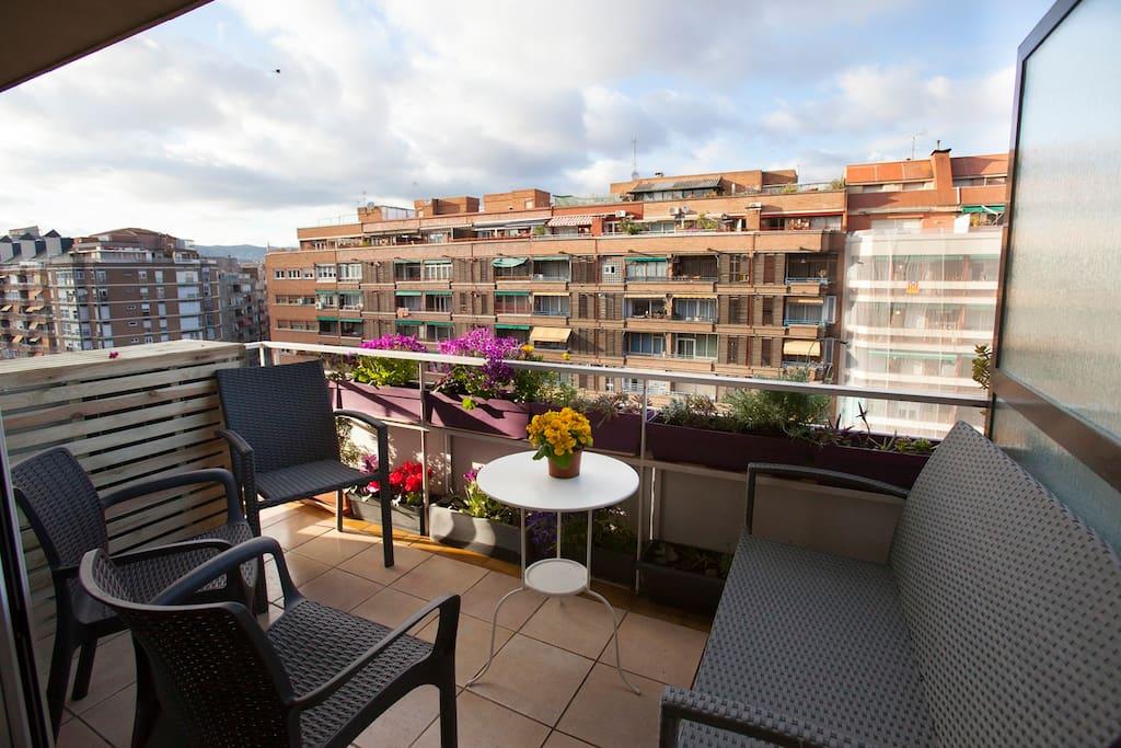 Piso grande a estrenar de lujo apartamentos en alquiler en barcelona catalunya espa a - Pisos a estrenar en madrid ...