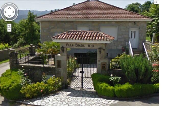 Vila Brasil - Entrimo
