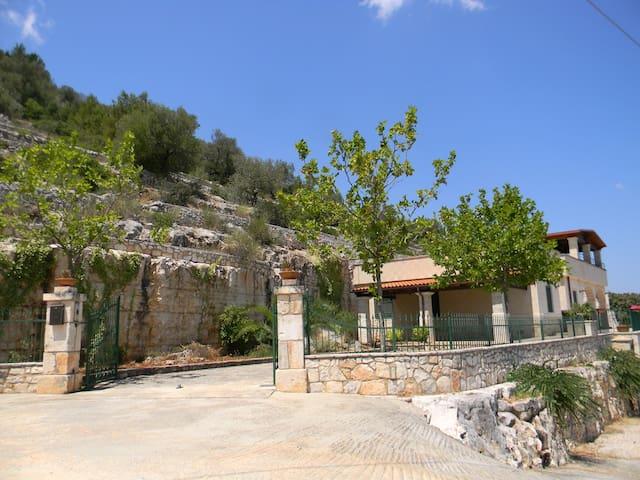 Villa Gravinella - 2 appartamenti - Fasano - Appartement