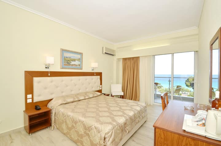 Superior Double Room BB in Mendi Hotel