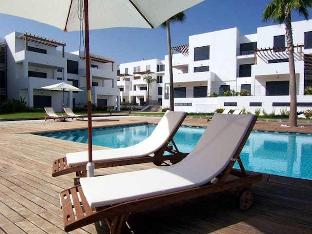 Vilamoura - Top 2 Bedroom Apt - Quarteira - Leilighet