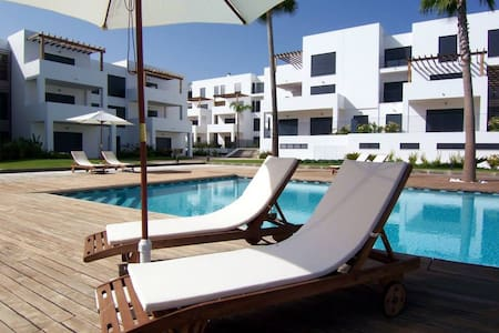 Vilamoura - Top 2 Bedroom Apt - Картейры