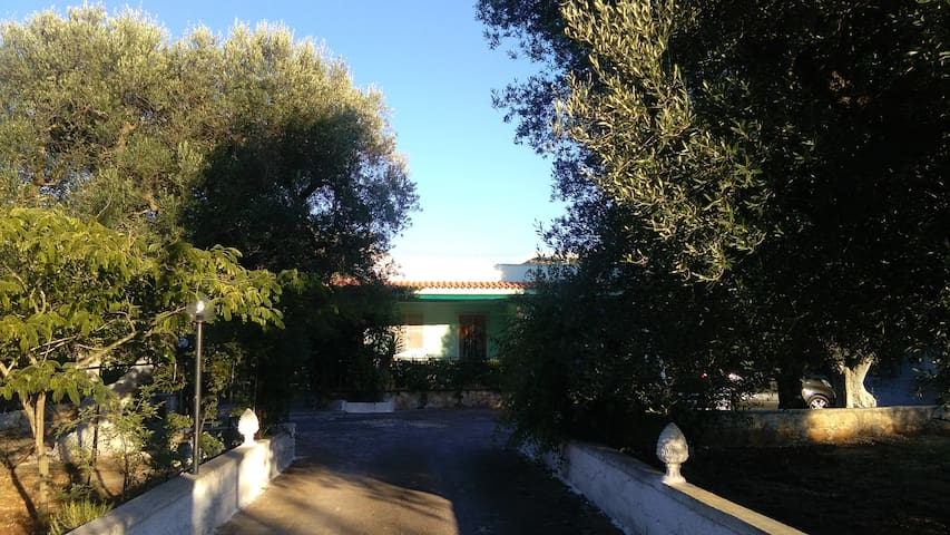 Paradiso in campagna