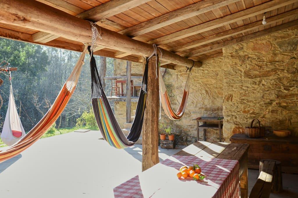 moleiro da costa m h user zur miete in silva escura aveiro portugal. Black Bedroom Furniture Sets. Home Design Ideas