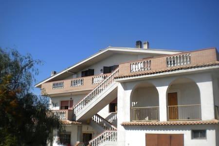 Casa per vacanze a Silvi - Huoneisto