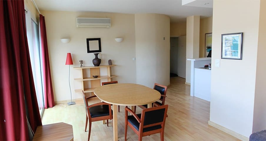 Appartement avec vue sur l'odet - Bénodet - Apartment