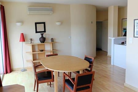 Appartement avec vue sur l'odet - Bénodet - Apartemen