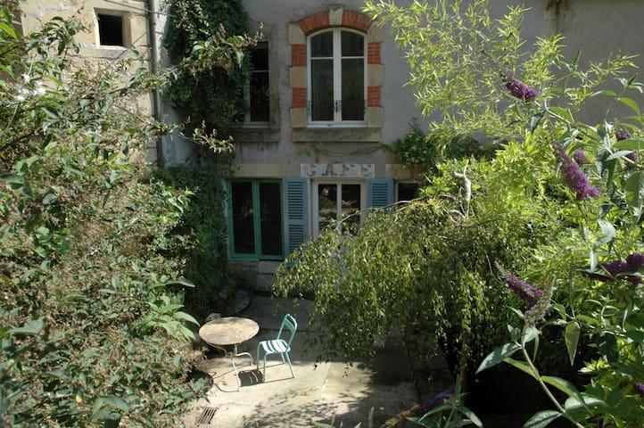 Café de Tannay  - Tannay - Rumah