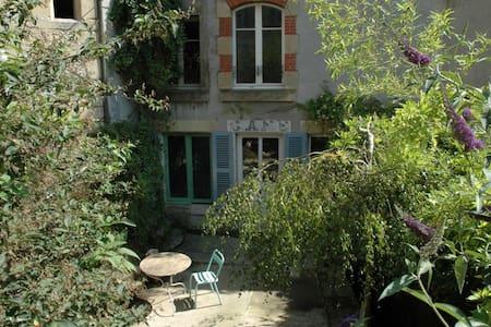 Café de Tannay  - Tannay