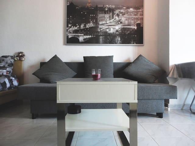 Apartamento,500m de Playa Playamar - Torremolinos - Apto. en complejo residencial