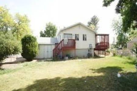 Split-level, 5-Bedroom, 2-Bath  - Salt Lake City - Ház