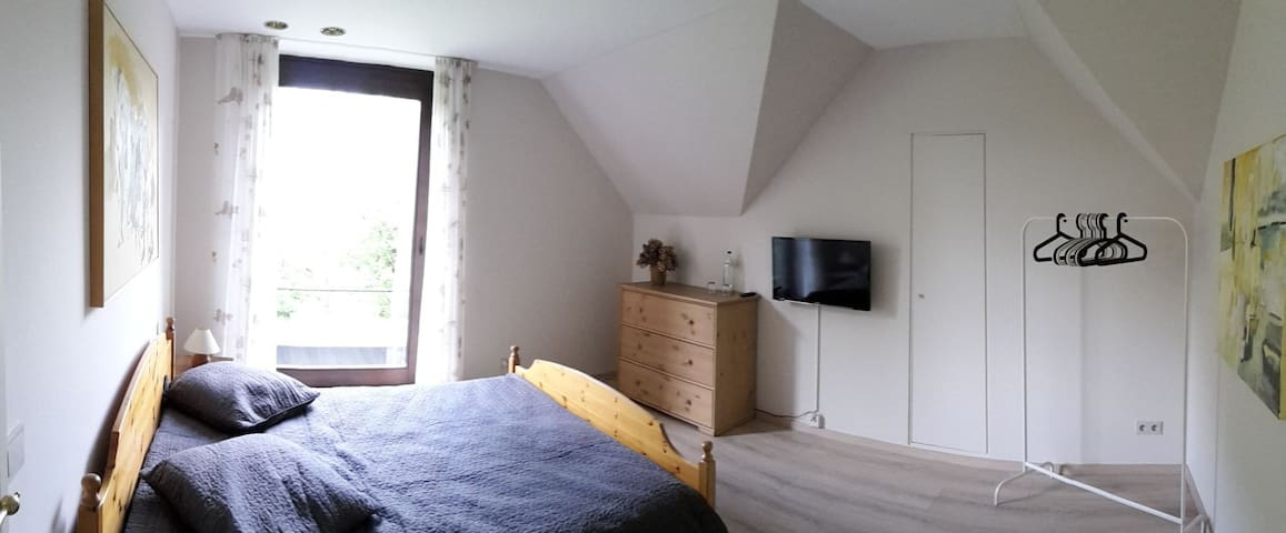Charming 2 room apartement in Eynatten