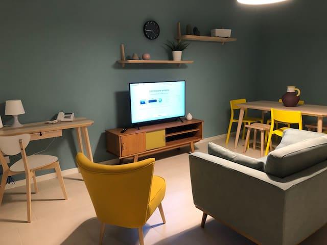 Small Villa in Crotone - Sanificazione periodica
