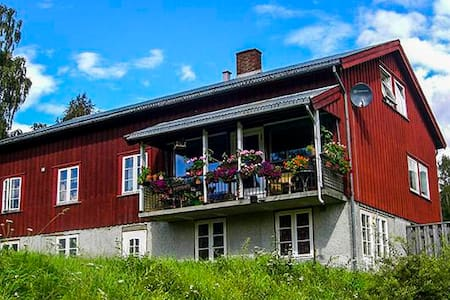 Room on old farm in beautiful sourroundings - 1 - Lillehammer - Pis