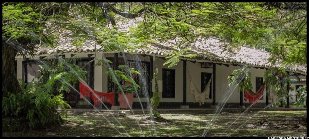 Hacienda Monterrey