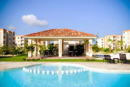 Serena Village Paradise - Punta Cana - 公寓