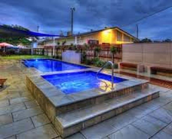 Fraser Coast Apartments