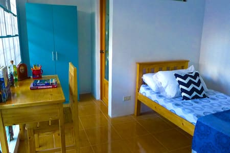 Room for rent near Ateneo and UP
