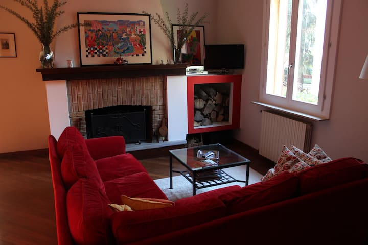 Charming House 30 min from Milan - Lodi - House