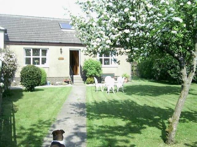 Garden Cottage Helensburgh - Helensburgh - House