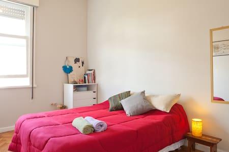 Charming room - Largo do Machado - Rio de Janeiro - Wohnung