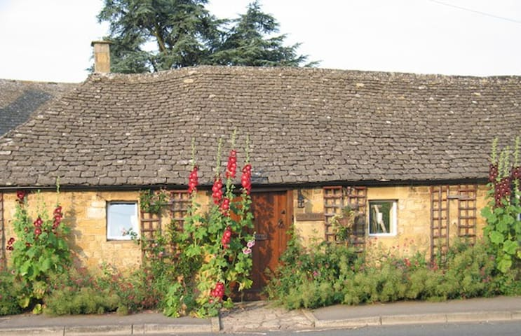 Yew Trees Cottage in Weston Subedge - Weston Subedge - Hus