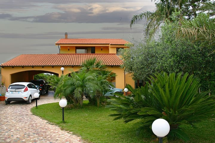 La Residenza Ferro - Mazara del Vallo - Appartement