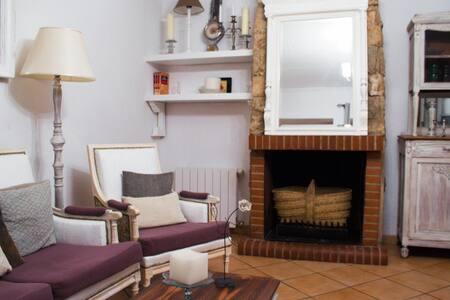 Casa Rural Montduver  - La Drova - Ev