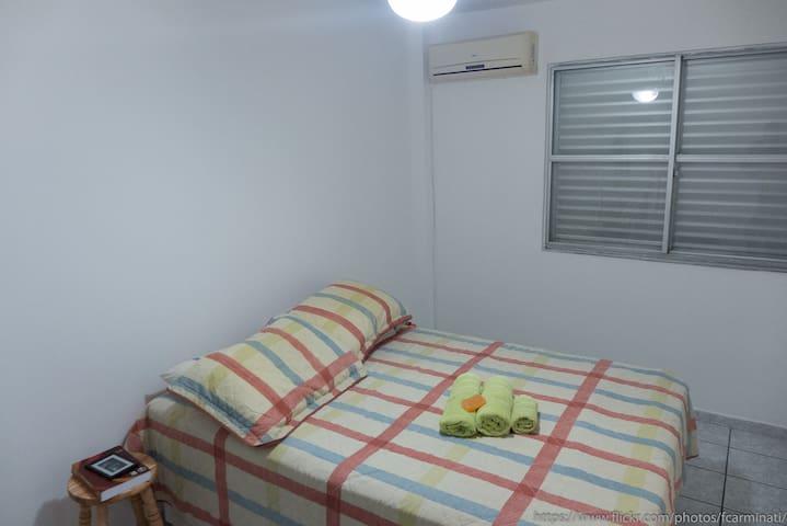 Entire Apartment in Florianópolis.