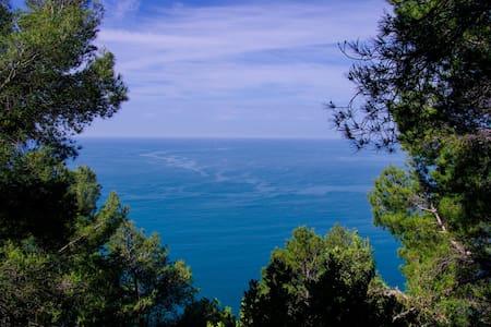 Casa vacanze tra 5 Terre e Versilia - Ameglia