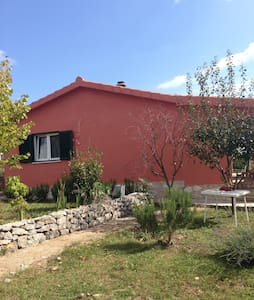Charming family house - Tijarica