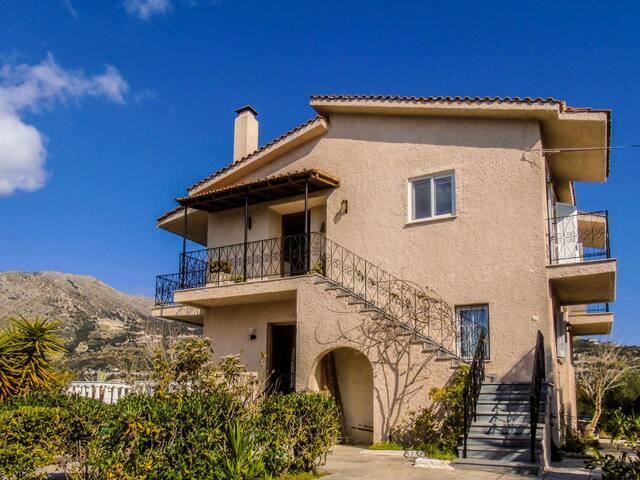 Anatol House Mavrata - Mavrata - Haus